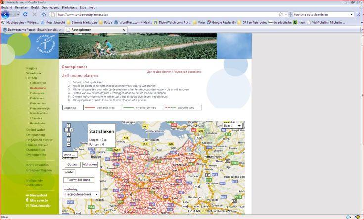 routeplanner_oost-vlaanderen